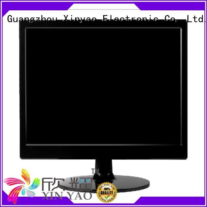 Hot 18 computer monitor 185low Xinyao LCD Brand