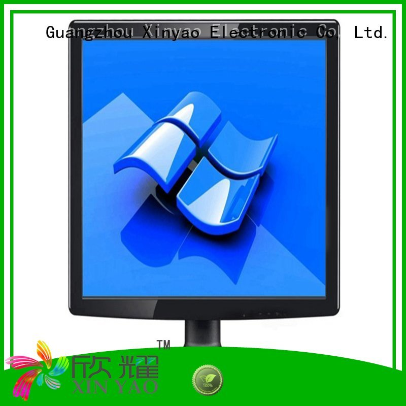 19 inch tft lcd monitor thin oem optional Xinyao LCD Brand company