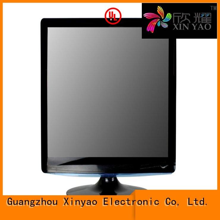 Xinyao LCD Brand av inch 19 lcd monitor manufacture