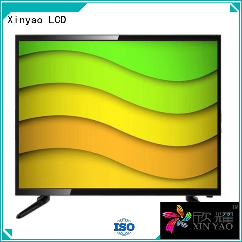 Hot full 22 hd tv 12v Xinyao LCD Brand