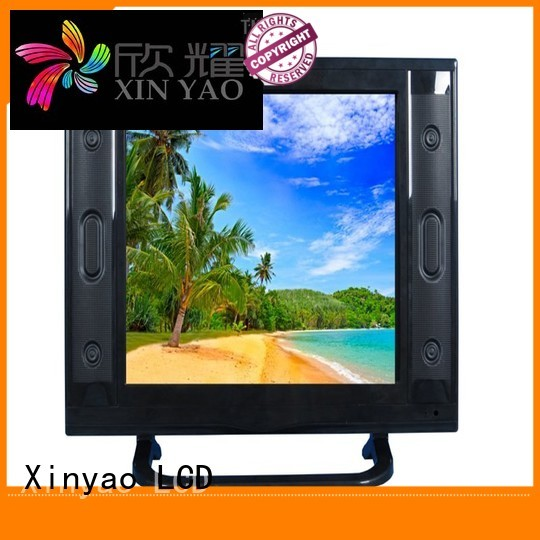 tft 15 inch lcd tv chinese Xinyao LCD company