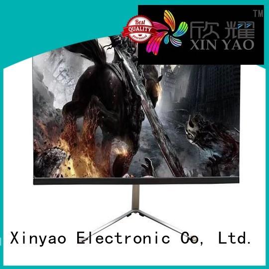 Xinyao LCD Brand monitor 236 inch custom 23 inch led monitor