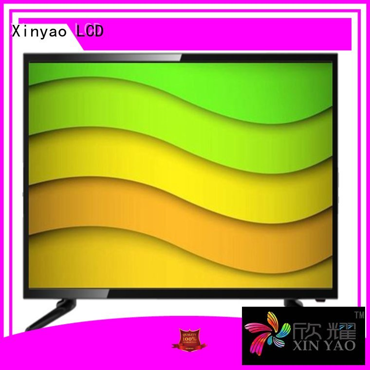 tube wide dc Xinyao LCD Brand 22 in? led tv supplier