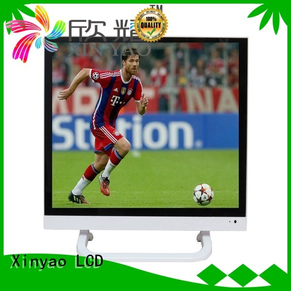 Quality Xinyao LCD Brand 19 inch hd monitor inch flat