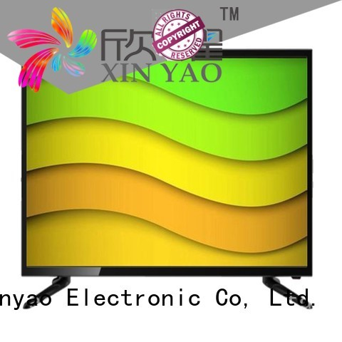 quality tv full 22 in? led tv Xinyao LCD Brand