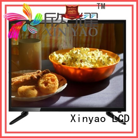 24 inch hd led tv 24inch big 24 Xinyao LCD Brand company