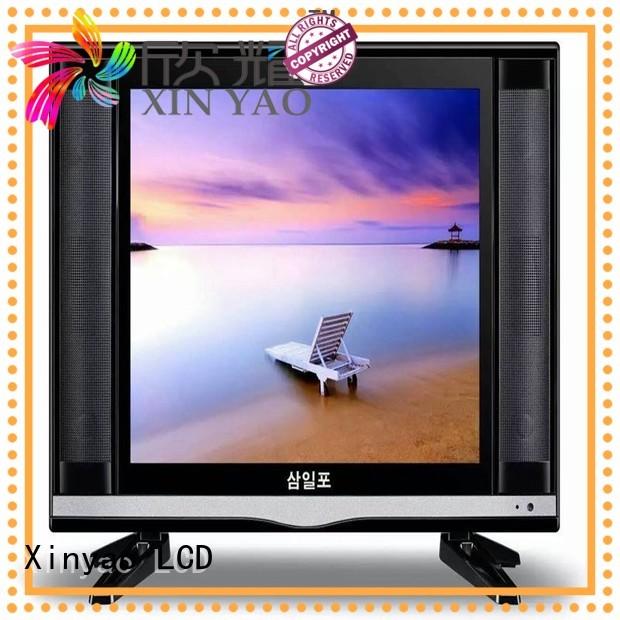 17 inch hd tv hd tv usb Xinyao LCD Brand 17 inch flat screen tv
