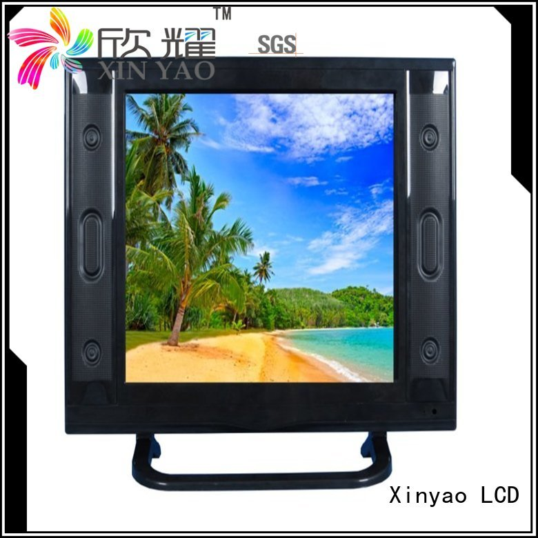 tvled full 12 15 inch lcd tv popular Xinyao LCD Brand