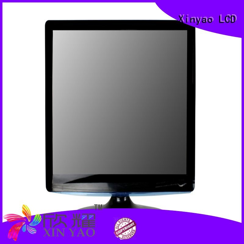 Hot hd monitor lcd 17 tv monitors Xinyao LCD Brand