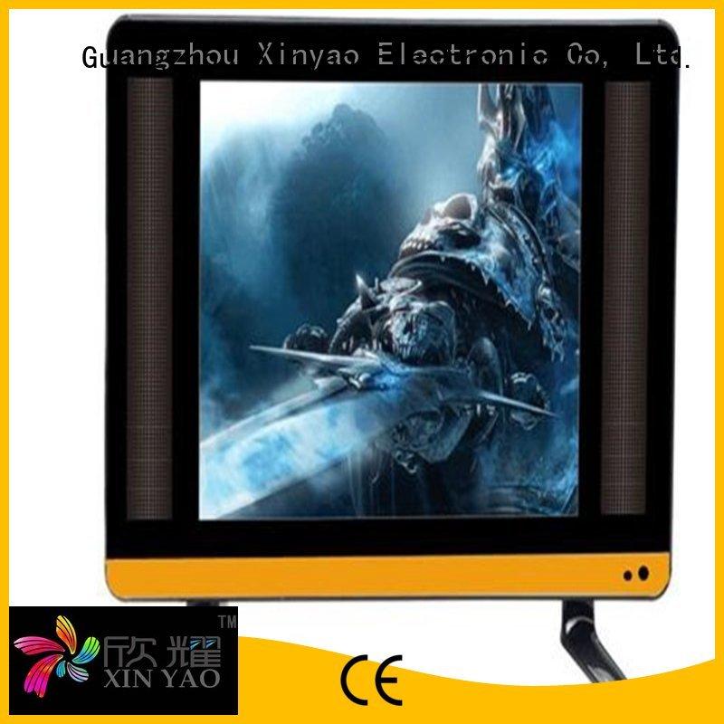 Quality Xinyao LCD Brand design 1924 17 inch flat screen tv