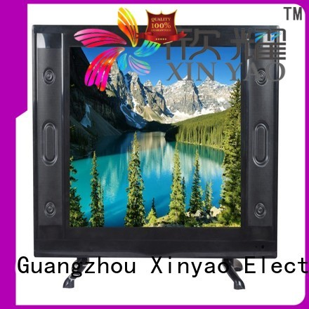 Xinyao LCD Brand fashion lcd 15 inch lcd tv manufacture