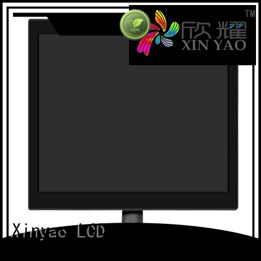 wide monitor 15 inch monitor lcd power glare Xinyao LCD Brand