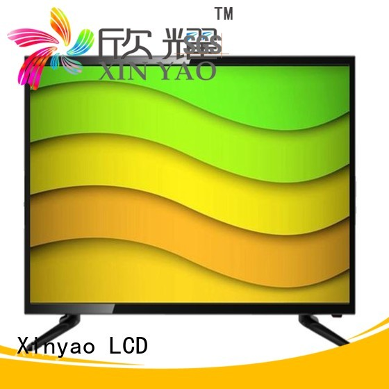 22 icon 22 in? led tv crown Xinyao LCD Brand company