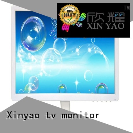 Xinyao LCD Brand led price 18 computer monitor