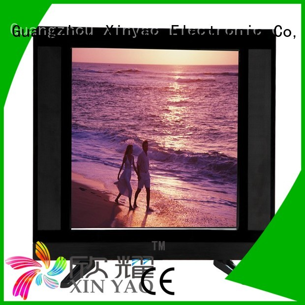 screen 15 inch lcd tv plasma tft Xinyao LCD company