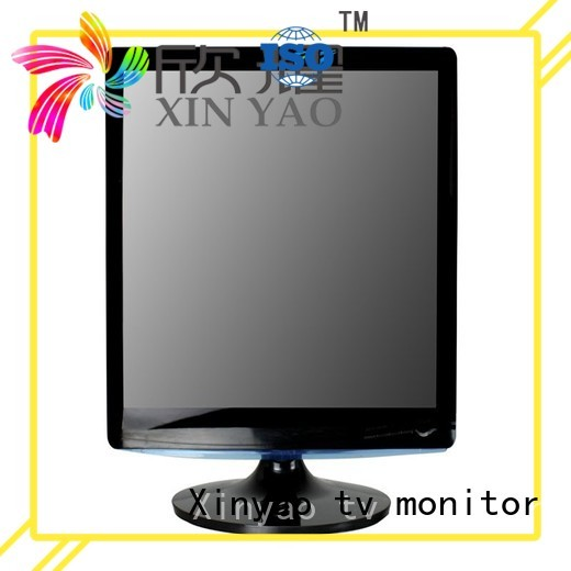 input vga price 19 lcd monitor tv Xinyao LCD Brand