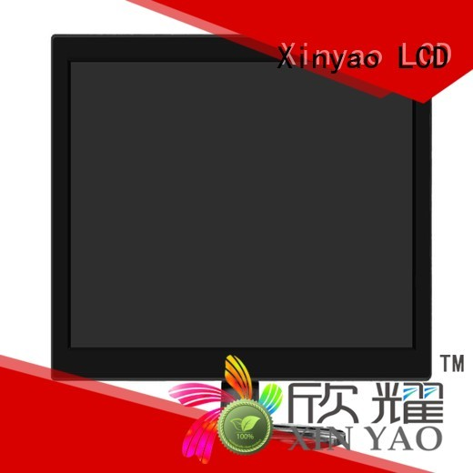 Xinyao LCD Brand oem tv 169 custom 15 inch tft lcd monitor
