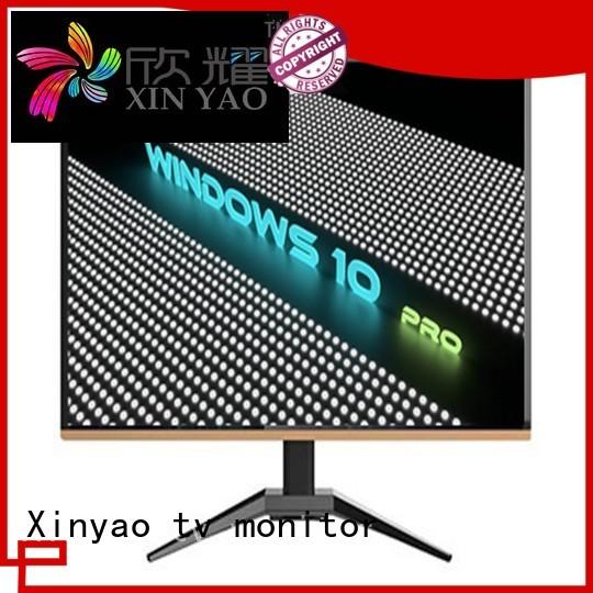 tft lcd monitor 19 1920x1080 inch Xinyao LCD Brand 19 inch full hd monitor