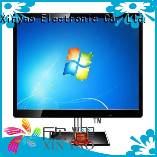usb 220v ac Xinyao LCD Brand 27 inch led monitor supplier