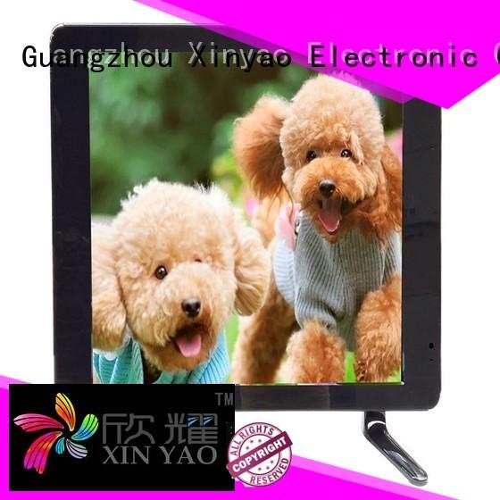 model 17 inch flat screen tv 15 Xinyao LCD company
